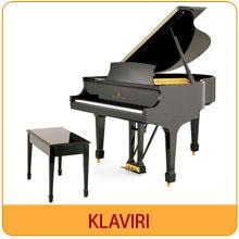 Klaviri