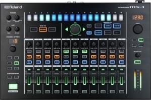Roland MIX Performer 01