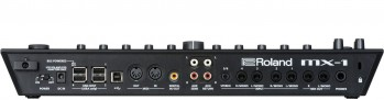 Roland MIX Performer 02