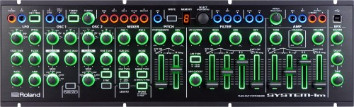 Roland SYS 01
