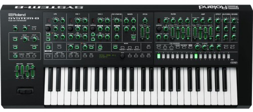 Roland SYS8 01