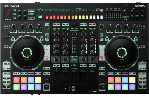 Roland DJ808 01