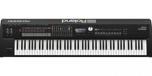 Roland RD2000 01