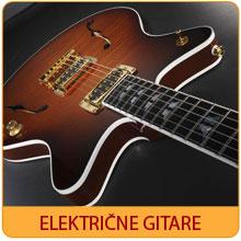Električne gitare