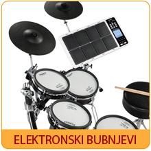 Elektronski bubnjevi