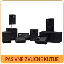 Pasivne zvučne kutije