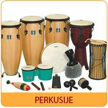 Perkusije