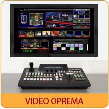 Video oprema